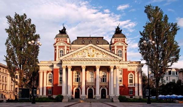 Πανεπιστήμια Βολυγαρίας στη Σόφια - Ιατρικές Σχολές