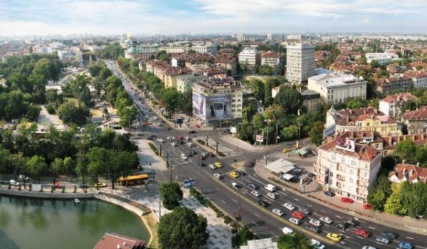 Σόφια, Σπουδές στη βουλγαρία