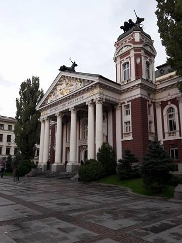 αργίες για φοιτητές ιατρικής στη σόφια βουλγαρία