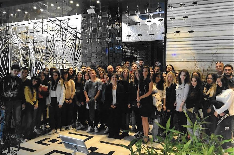 Σπουδές Ιατρικής στη Σόφια Βουλγαρία